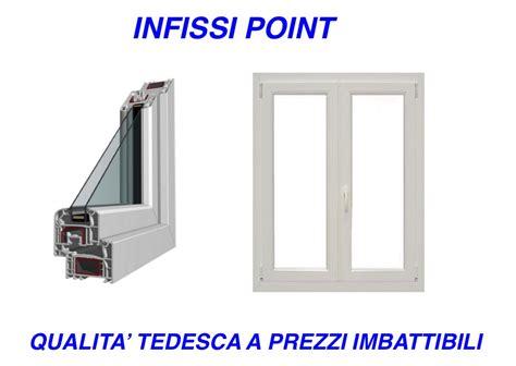 prezzi porte e finestre listino prezzi serramenti in pvc vendita