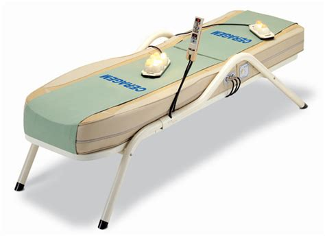 Ceragem Bed For Sale by Wts Ceragem Thermal Massage Bed For Sale Www