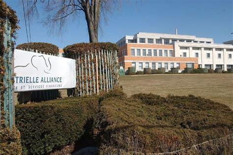 alliance siege social profits en hausse pour l 39 industrielle alliance résultats