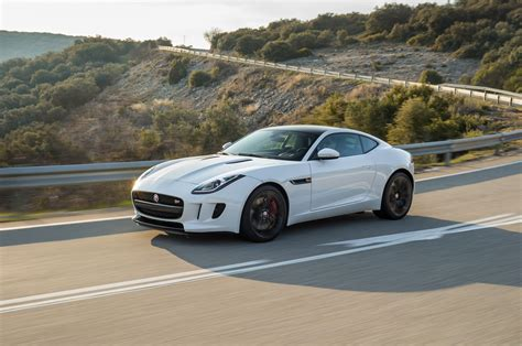 Jaguar F Type S by 2015 Jaguar F Type S Coupe Review Automobile Magazine