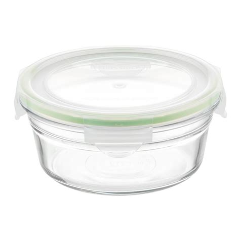 kitchen storage boxes with lids set of glasslock food containers with lids the 8609
