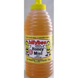 Pasteurized Honey Brands