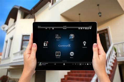 Home Automation ? Hi Tech Integrated Systems