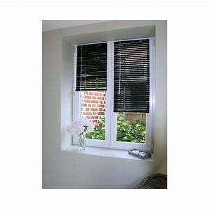 Store Sans Percage : store v nitien easy en aluminium noir ~ Edinachiropracticcenter.com Idées de Décoration