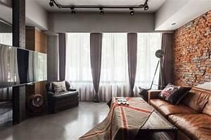 Gardinen Hohe Decken : 41 ideen antiquarischen und modernen altbau einrichten ~ Indierocktalk.com Haus und Dekorationen