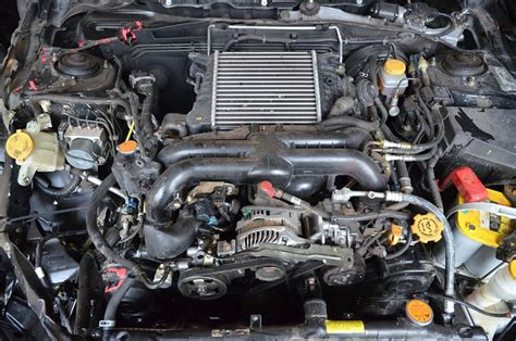 2005 Legacy Gt Engine by 2005 Legacy Gt Coolant Filler Tank Part Number Subaru
