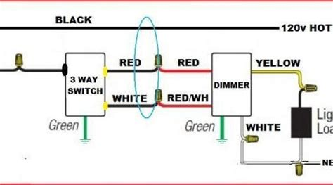 Lutron Way Dimmer Switch Wiring Diagram Fuse Box