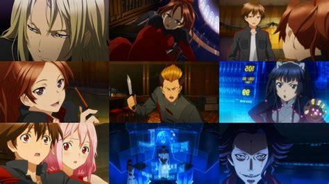 anime guilty crown capitulo 1 el de otaku anime guilty crown cap 237 tulo 5