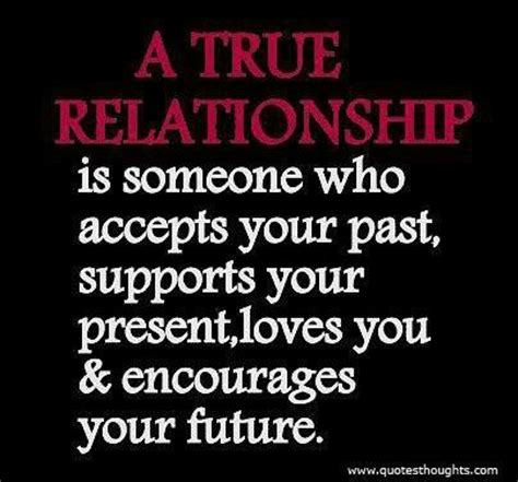 nice relationship quotes thoughts  future present love