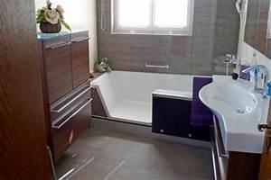 Badezimmer Umbau Ideen : barrierefreier umbau im bad livvi de ~ Indierocktalk.com Haus und Dekorationen
