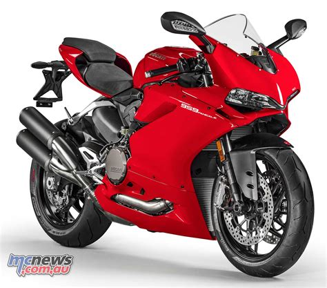 Ducati 959 Panigale by 2018 Ducati Panigale 959 Corse Edition Mcnews Au