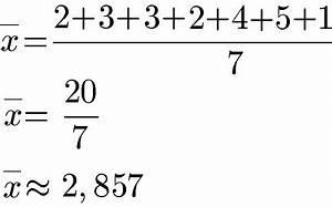 Noten Prozent Berechnen : durchschnitt mittelwert berechnen arithmetisches mittel ~ Themetempest.com Abrechnung