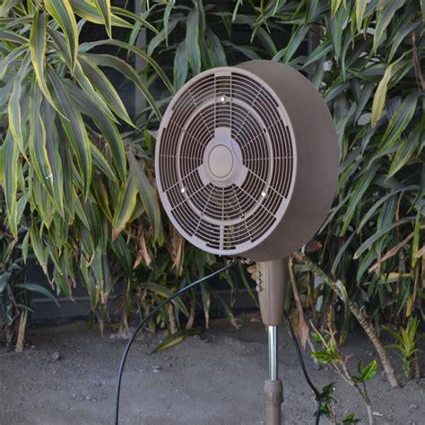 amazoncom newair af  oscillating outdoor misting