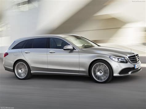 Mercedes C Class Estate Hd Picture by Mercedes C Class Estate 2019 Picture 12 Of 82