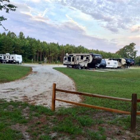 bluff hunts campground llc