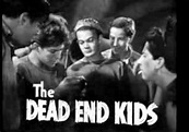 The Dead End Kids (With images) | The bowery boys, Family ...