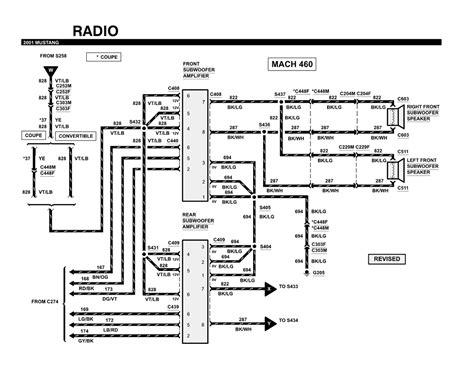 wiring diagram 2003 ford explorer radio wiring diagram