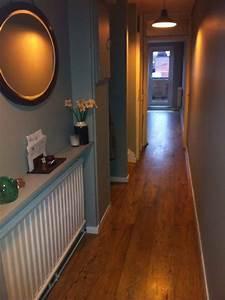 les 169 meilleures images du tableau our hallway revamp With good couleur peinture couloir entree 8 la deco couloir des astuces pour une ambiance agreable