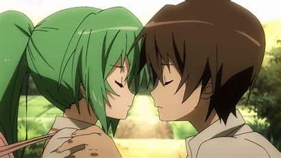 Higurashi Cry They Naku Koro Ni Anime