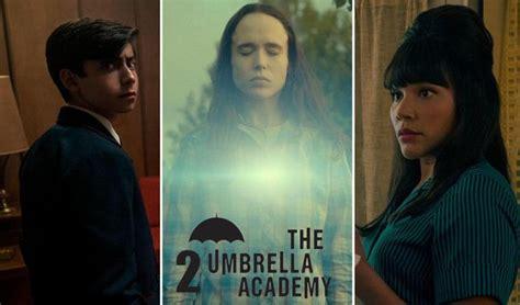 The Umbrella Academy 2: Netflix lanza nuevas imágenes de ...