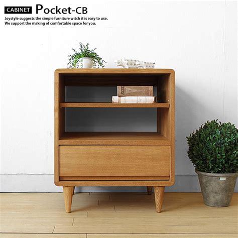 rounded corner kitchen cabinet joystyle interior 商品詳細 タモ無垢材を使用した角に丸みのあるデザインのavキャビネット 4907