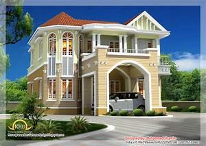 Home Design: House Beautiful Home Design – Design And ...