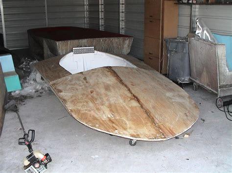 minimost xl boat plans binels