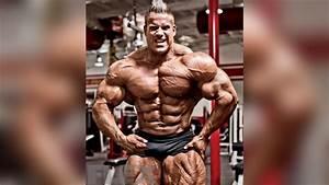 The Evolution Of Jay Cutler U0026 39 S Training