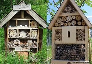 Selber Ein Haus Bauen : insektenhotel selber bauen mit bauanleitung garten hausxxl garten hausxxl ~ Bigdaddyawards.com Haus und Dekorationen