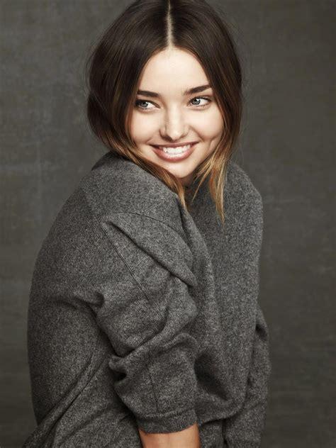 Miranda Kerr - Photoshoot for Sunday Style - May 2014 (by ...