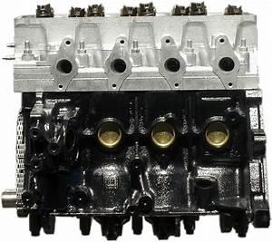 Rebuilt 98 Chevrolet Cavalier 2 2l Engine  U00ab Kar King Auto