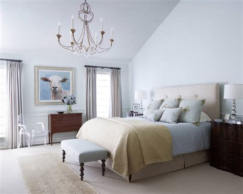 26+ Bedroom Chandeliers Designs, Decorating Ideas Design