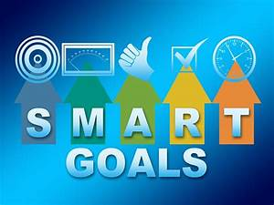 Setting Goals And Objectives Important