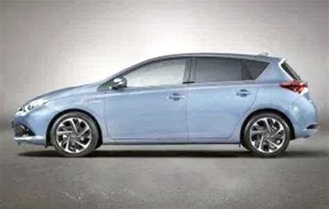 toyota auris 2019 release date 2019 toyota auris release date and redesign toyota