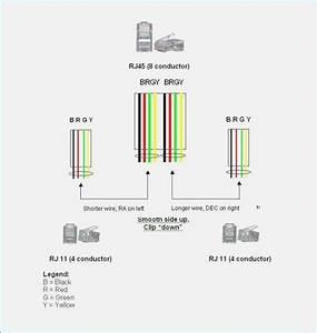 Rj11 Jack Wiring Diagram  U2013 Dogboi Info