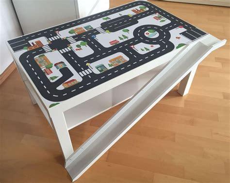 Ikea Tisch Hack by Kinderzimmergestaltung Strassentisch In 2019