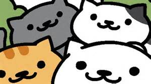 neko cat the about neko atsume cats