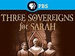 Amazon.com: Three Sovereigns for Sarah: Vanessa Redgrave ...