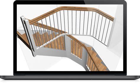 votre logiciel d escalier sur mesure modules