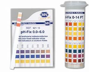 Ph Wert Test : ph test strips ph fix test strips from mn ~ Eleganceandgraceweddings.com Haus und Dekorationen
