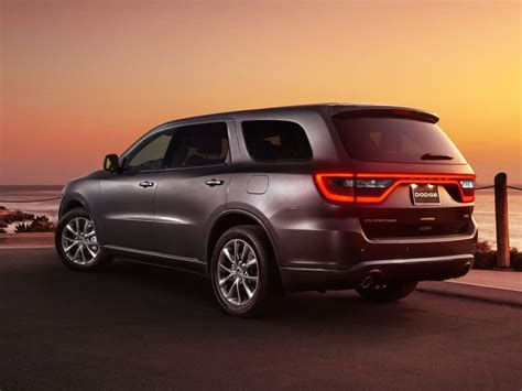 2019 Dodge Durango  Review, Release Date, Engine