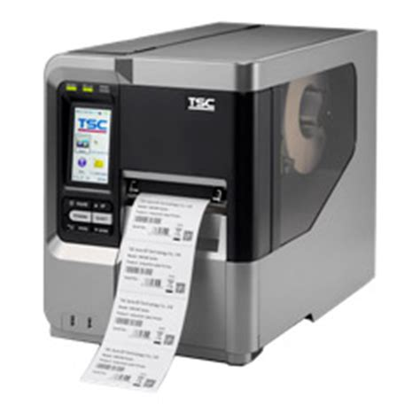 print printer barcode tsc key features