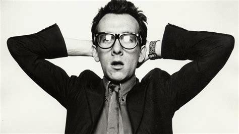 GOAT ALISON by Elvis Costello (1977)  Berkeley Place
