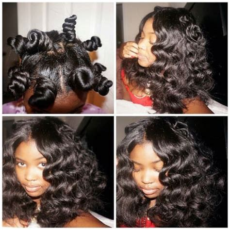 163 best images about natural hair stretched on pinterest