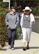 Anna Faris: Hollywood Stroll with Mother Karen!: Photo ...
