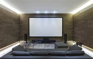 21 Incredible Home Theater Design Ideas & Decor (Pictures ...