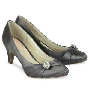 satin wedding shoes pink paradox harmony slate grey satin shoes wedding shoes bridal accessories