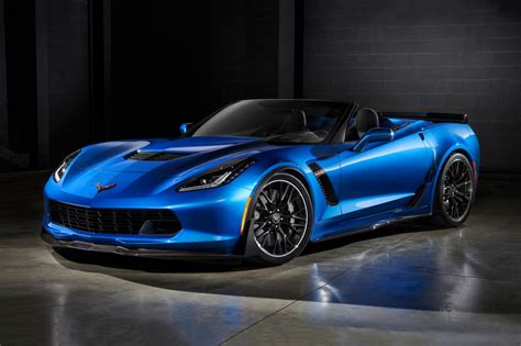 2018 Chevrolet Corvette Convertible Pricing  For Sale