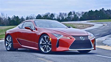 Lexus Lc Photo by Lexus Lc 500 Photos Informations Articles Bestcarmag