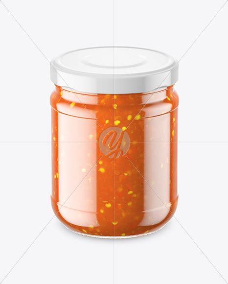 Colorful background with fresh milk, pouring in drinking glass and splashing free vector. Clear Glass Sweet & Sour Sauce Jar Mockup in Jar Mockups ...